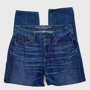 American Eagle Outfitters Jeans - American Eagle Vintage High Rise Jeans Button Fly